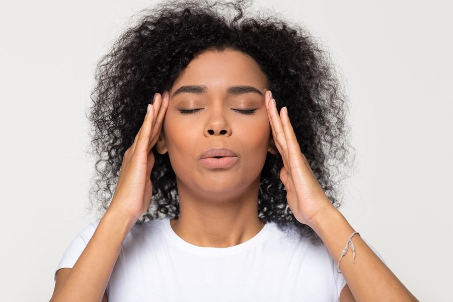 migraine chiropractor near Escondido