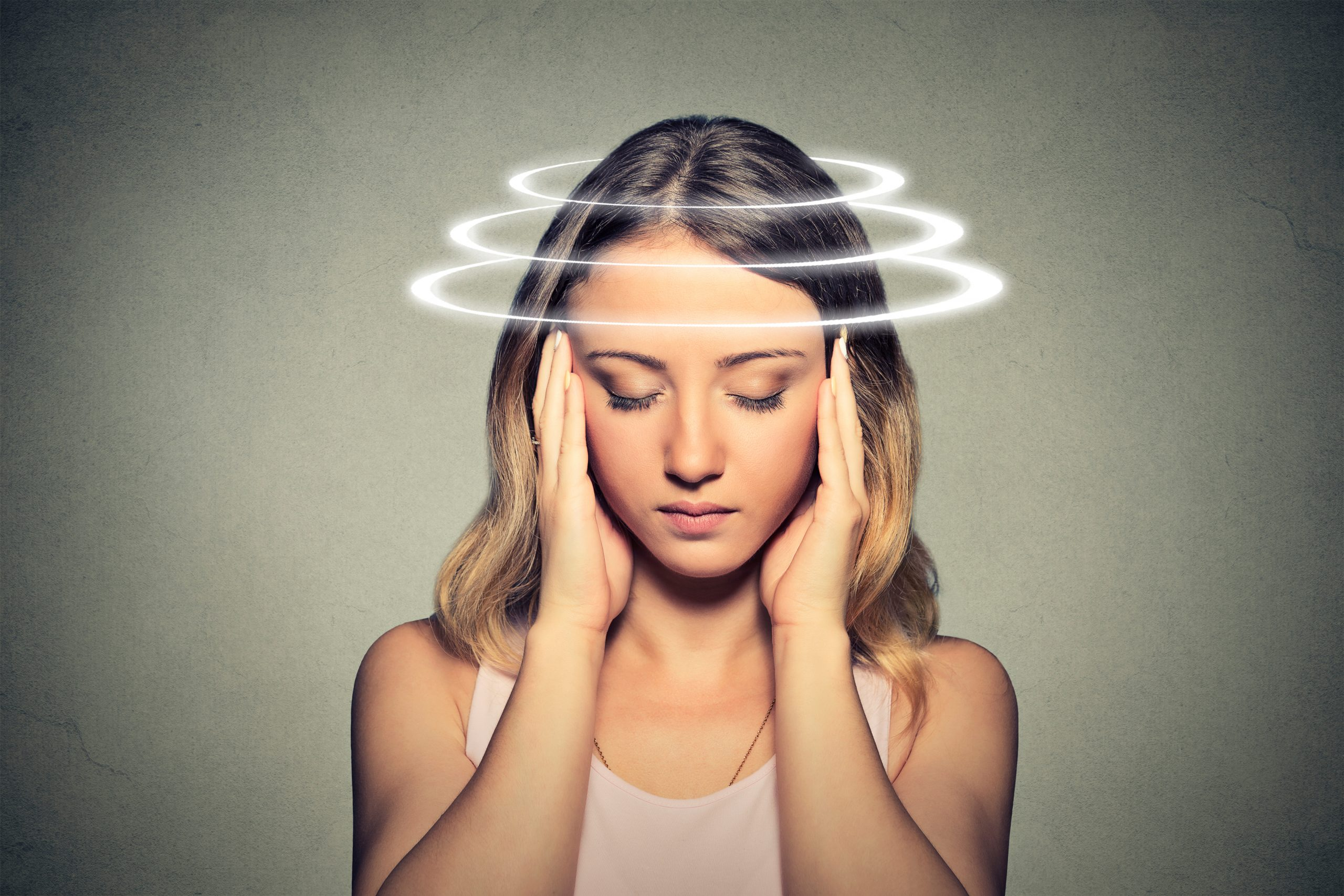 dizziness, Escondido chiropractic therapy