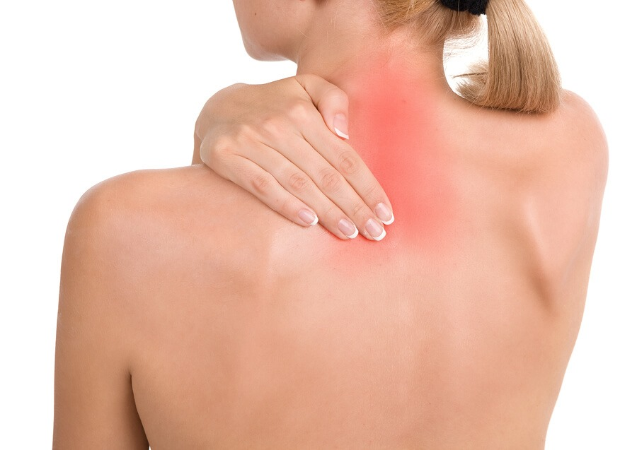 chiropractor for neck pain in Escondido