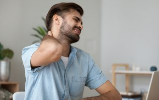 fibromyalgia, Upper cervical chiropractic therapy in Escondido