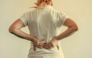 back pain chiropractor in Escondido