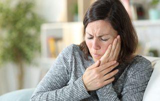 tmj disorder, Escondido chiropractic care
