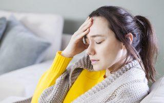 headache, upper cervical chiropractic