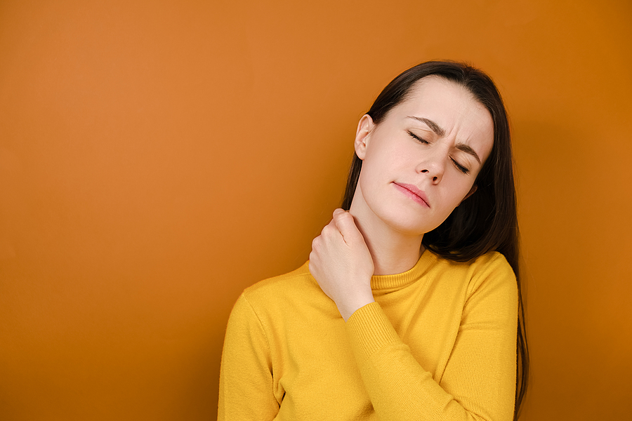 fibromyalgia, chiropractic therapy in Escondido