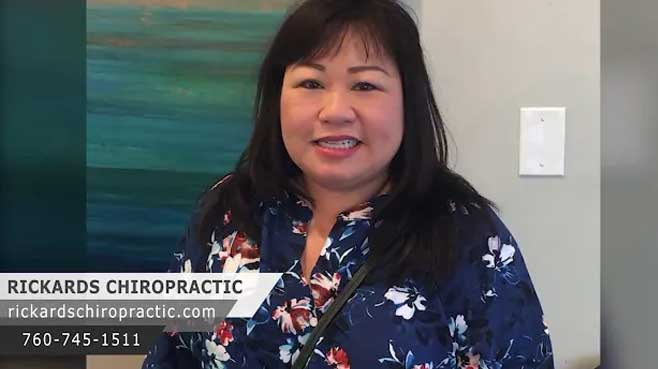<!-- wp:paragraph --> <p>Inspiring Story about Neck & Shoulder Pain and Upper Cervical Chiropractic in Escondido, CA.</p> <!-- /wp:paragraph -->