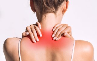 neck pain, chiropractor for neck pain in Escondido