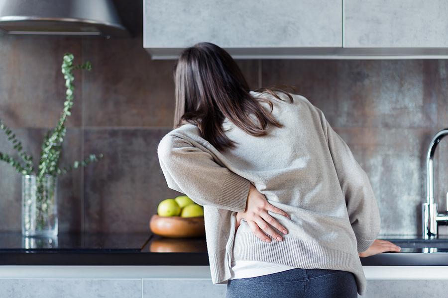 back pain, upper cervical doctor in Escondido