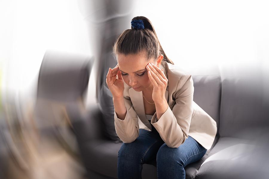 stress, Escondido vertigo clinic
